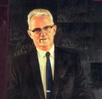 Cornelius Van Til, Ph.D