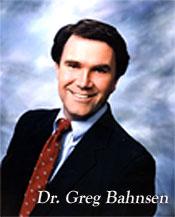 Dr. Greg Bahnsen