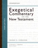 Galatians (ZECNT) by Thomas R. Schreiner