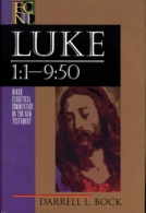 Luke: 2 Vols (BECNT) by Darrell Bock