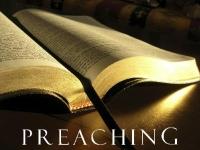Preaching & Preacher