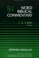 1, 2, 3 John (WBC) by Stephen Smalley