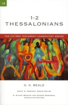 1-2 Thessalonians (The IVP NT Commentary Series) by G.K. Beale