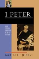 1 Peter (BECNT) by Karen H. Jobes