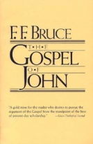 The Gosepl of John by F.F. Bruce