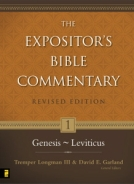 Genesis - Leviticus (The Expositor's Bible Commentary)