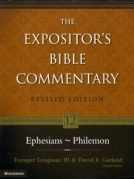 Ephesians - Philemon (Expositor's Bible Commentary)