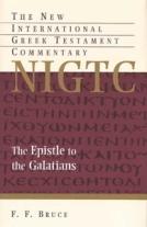 Galatians (NIGTC) by F.F. Bruce