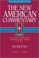 Hebrews (NAC) by David L. Allen