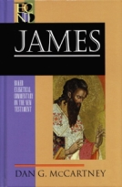 James (BECNT) by Dan G. McCartney