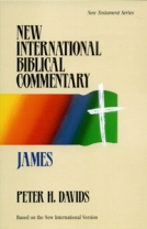 James N(IBC) by Peter H. Davids
