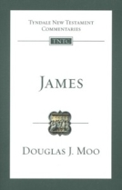 James (TNTC) by Douglas Moo