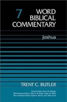 Joshua (WBC) by Trent C. Butler