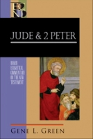 Jude & 2 Peter (BECNT) by Gene L. Green