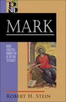 Mark by Robert H. Stein