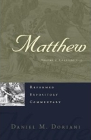 Matthew (2 Volumes) (Reformed Expository Commentary)