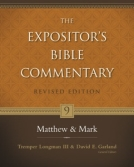 Matthew and Mark - Expositor's Bible Commentary