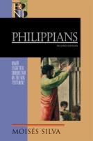 Philippians (BECNT) by Moises Silva