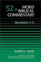 Revelation - 3 Vol. (WBC) by David E. Aune