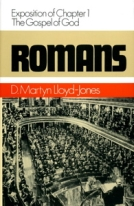 Romans by D. Martyn Lloyd-Jones