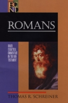 Romans (BECNT) by Thomas R. Schreiner