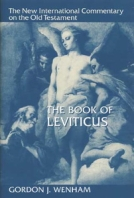 The Book of Leviticus (NICOT) by Gordon J. Wenham