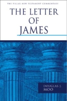 The Letter of James (PNTC) by Douglas Moo