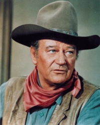 John Wayne - Real Man