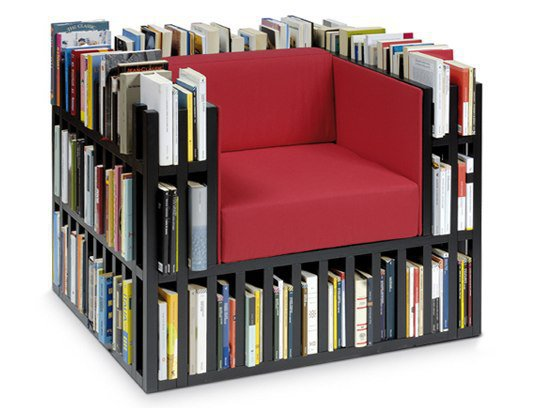 The Ultimate Reading Chair Grace Online Library