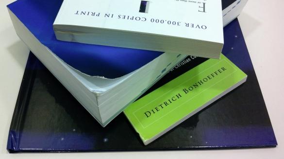 Imperfect Books