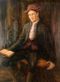 Missionary David Brainerd