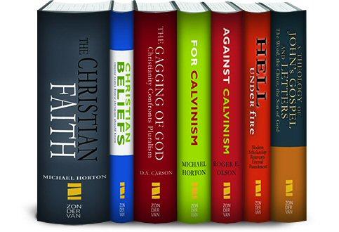 Doctrine & Theology Books