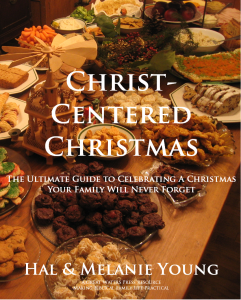 Christ-Centered Christmas